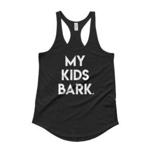 The Bark Blogger x TXFTCO Collection