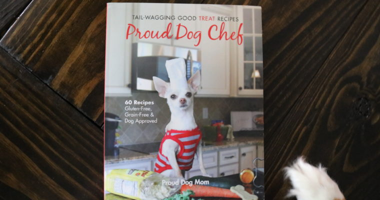 The Only Dog Treat Cookbook You'll Ever Need