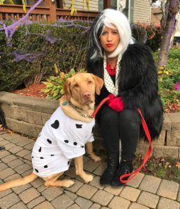 The 6 Best DIY Halloween Costumes For You and Your Dog