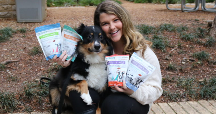 Petipet: The Perfect Addition to Your Pups Diet